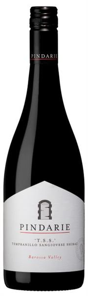Sale 8506W - Lot 1 - 12x 2016 Pindarie T.S.S Blend (Tempranillo, Sangiovese, Shiraz), Barossa Valley.  94 POINTS James Halliday Wine Companion.  GOLD Med...