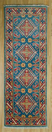 Sale 8617C - Lot 85 - Afghan Kazak 190x63