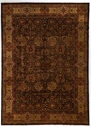 Sale 8740C - Lot 9 - An Afghan Chobi Naturally Dyed In Hand Spun Wool, Very Suitable To Australian Interiors, 400 x 300cm