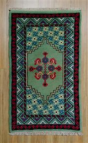 Sale 8559C - Lot 62 - Persian Baluchi 140cm x 85cm