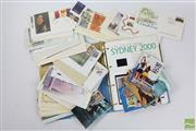 Sale 8496 - Lot 13 - Australia First Day Covers Incl Olympics Ltd Edition