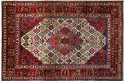 Sale 8256B - Lot 3 - Persian Abada 250cm x 370cm RRP $4000