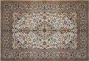 Sale 8256B - Lot 4 - Persian Kashan 340cm x 240cm RRP $3000
