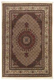 Sale 8715C - Lot 83 - An Iranian Rug, Khorasan Region, Very Fine Wool And Silk Pile., 295 x 200cm