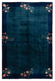 Sale 8790C - Lot 42 - A Nepali Hand Knotted Wool Pile, 200 x 300cm