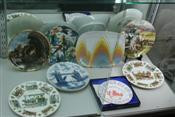 Sale 7875 - Lot 19 - Rosenthal Studio Line Plates & Others
