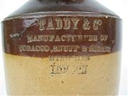 Sale 8451B - Lot 33 - Tobacco Jar, Taddy & Co