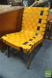 Sale 8326 - Lot 1019 - Douglas Snelling Lounge Chair