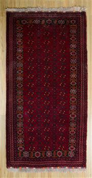 Sale 8617C - Lot 99 - Afghan Qunduzi 192x100