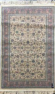 Sale 8740 - Lot 1585 - Turkish Kashan (170 x 120cm)
