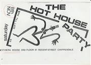 Sale 8766A - Lot 5038 - The Hot House Party - screenprint