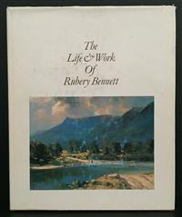 Sale 8176A - Lot 9 - Life and Work of Rubery Bennett  by Katherine Campbell Harper. Limited edition 34 / 1200 copies includes signed (dated 27/2/1976) Pr...