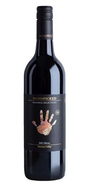 Sale 8506W - Lot 19 - 12x 2015 Handpicked Wines Regional Shiraz, Barossa Valley.  92 POINTS James Halliday Wine Companion.  This wine is everyth...
