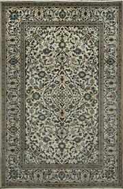 Sale 8360C - Lot 73 - Persian Kashan 300cm x 200cm