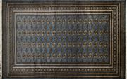 Sale 8256B - Lot 11 - Pakistani Bukhara 315cm x 201cm RRP $2000