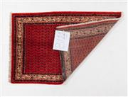 Sale 8790C - Lot 151 - A Persian Mir, 160 x 108cm
