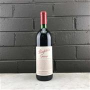 Sale 8862 - Lot 522 - 1x 1991 Penfolds Bin 95 Grange Shiraz, South Australia