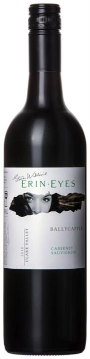 Sale 8506W - Lot 25 - 12x 2016 Steve Wiblins Erin Eyes Ballycapple Cabernet Sauvignon, Clare Valley (New Release).  2016 NEW Release - not yet rated.  ...