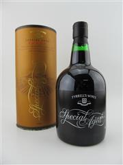 Sale 8454W - Lot 28 - 1x Tyrrells Special Aged Tawny Port - in canister