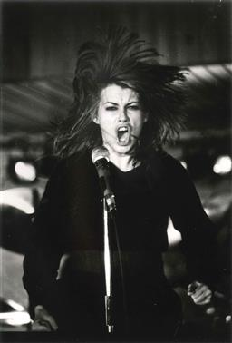 Sale 9082A - Lot 5054 - Chrissy Amphlett (Divinyls), Kings Cross