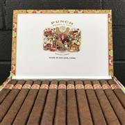 Sale 9042 - Lot 689 - Punch Punch Punch Cuban Cigars - box of 25, stamped September 2016