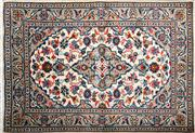 Sale 8276B - Lot 37 - Persian Kashan 145cm x 102cm RRP $500