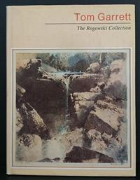 Sale 8176A - Lot 23 - Tom Garrett. The Rogowski Collection. Inscribed and signed Danuta Rogowski (1976). Hardback, dustjacket, colour plates.
