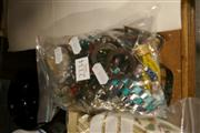 Sale 8362 - Lot 2334 - Good Bag of Various Costume Jewellery