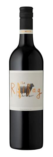 Sale 8506W - Lot 34 - 12x 2014 Hugh Hamilton The Ratbag Merlot, McLaren Vale.  93 POINTS - Wine Showcase Magazine Merlot Feature.  SILVER Medal...