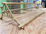 Sale 8740 - Lot 1052 - Reproduction NSW Luggage Rack