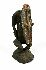 Sale 3850 - Lot 45 - ANCESTRAL FIGURE SEPIK RIVER PAPUA NEW GUINEA