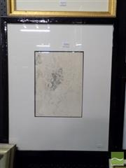 Sale 8407T - Lot 2040 - Norman Lindsay (1879 - 1969) - Untitled 28 x 20cm