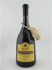 Sale 8385 - Lot 661 - 1x Penfolds Grandfather Liqueur Port, Barossa