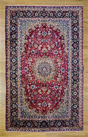 Sale 8559C - Lot 97 - Persian Kashan 380cm x 333cm