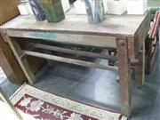 Sale 7933A - Lot 1177 - Industrial Bench