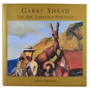Sale 8392A - Lot 9 - GRISHIN, Sasha: Garry Shead: The D.H. Lawrence Paintings
