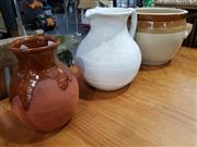 Sale 8889 - Lot 1082 - Collection Of Vases & Planter