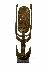 Sale 3850 - Lot 47 - ANCESTRAL HOOK SEPIK RIVER PAPUA NEW GUINEA