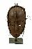 Sale 3850 - Lot 48 - ANCESTRAL MASK SEPIK RIVER PAPUA NEW GUIINEA