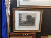 Sale 8595 - Lot 2073 - C19th Engraving