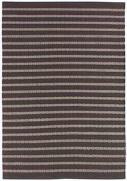 Sale 8651C - Lot 6 - Colorscope Collection; Indoor/Outdoor, Olefin/Polyprop - Red Stripe Rug, Origin: India, Size: 160 x 230cm, RRP: $669