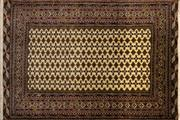 Sale 8256B - Lot 25 - Persian Turkman 170cm x 121cm RRP $900