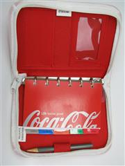 Sale 8451B - Lot 51 - Coca-Cola Diary