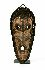 Sale 3850 - Lot 52 - ANCESTRAL MASK SEPIK RIVER PAPUA NEW GUINEA