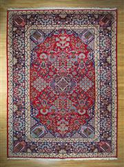 Sale 8672C - Lot 2 - Persian Mashad 300cm x 400cm