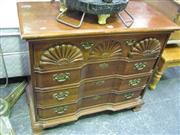 Sale 7932A - Lot 1140 - Reproduction Chest of 4 Drawers