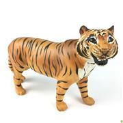 Sale 8562R - Lot 91 - Beswick Matte Finished Ceramic Tiger (L: 29cm)