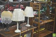 Sale 8338 - Lot 1445 - Collection Of Table Lamps (6)