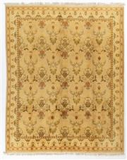 Sale 8740C - Lot 54 - An Afghan Chobi, Naturally Dyed In Hand Spun Wool, Very Suitable To Australian Interiors, 250 x 350cm