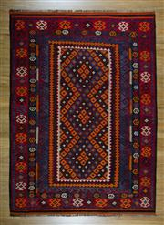 Sale 8665C - Lot 65 - Persian Kilim 285cm x 200cm